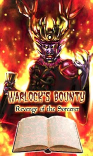 Warlock's Bounty Lite- screenshot thumbnail