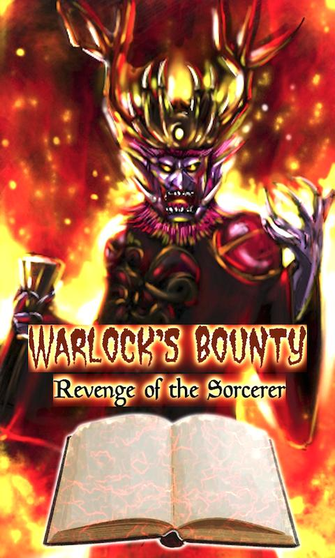 Warlock's Bounty Lite - screenshot