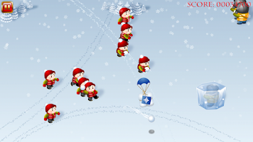 Screenshot of Snowfighters™