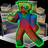 Walking Cubes: Deadly Blocks