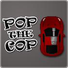 Pop the Cop Free icon