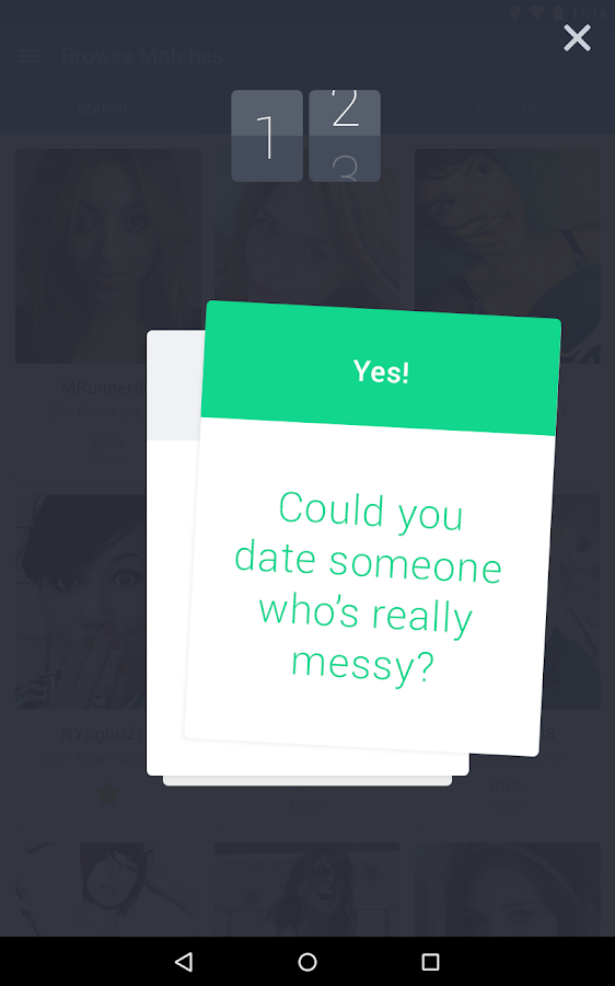 Our time dating app reviews