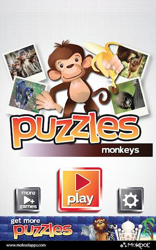 Monkeys Puzzles Pro