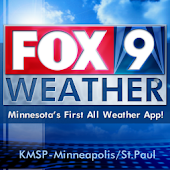 App FOX9 Weather APK for Kindle