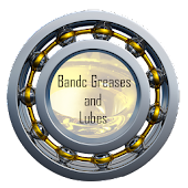B&C Lubes and Greases