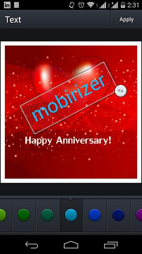 Anniversary Invitation Lite 生活 App-愛順發玩APP