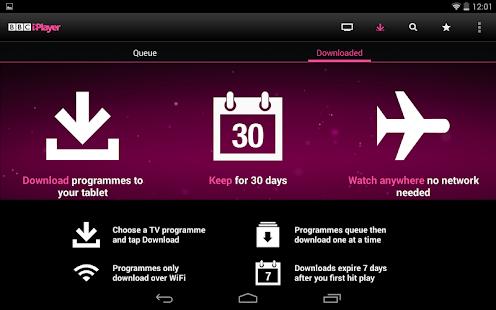 BBC iPlayer Screenshot 31