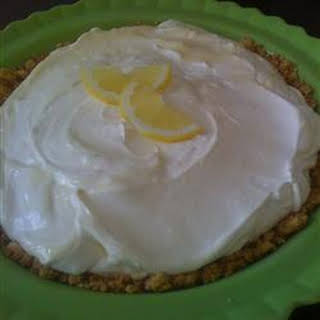Lemon Pie I.