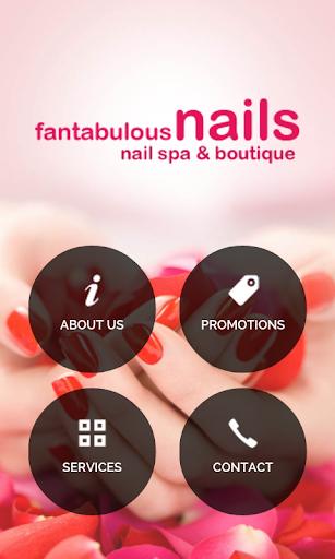 Fantabulous Nails Spa