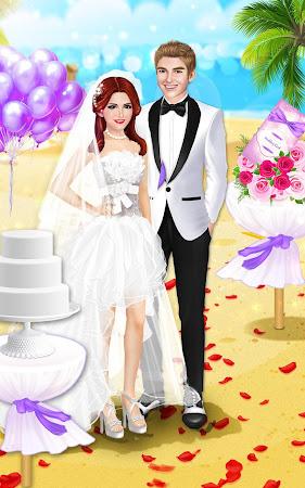 Celebrity Wedding: Beach Party 1.1 screenshot 305267