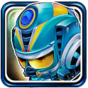 Mech Storm icon
