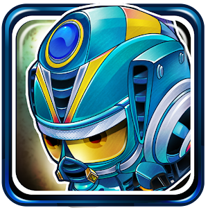 Mech Storm for PC and MAC
