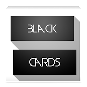 Black Cards - Zooper skin