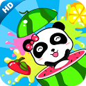 Crazy Fruits by BabyBus icon