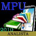 PCF0027 MPU Concurso Fácil icon