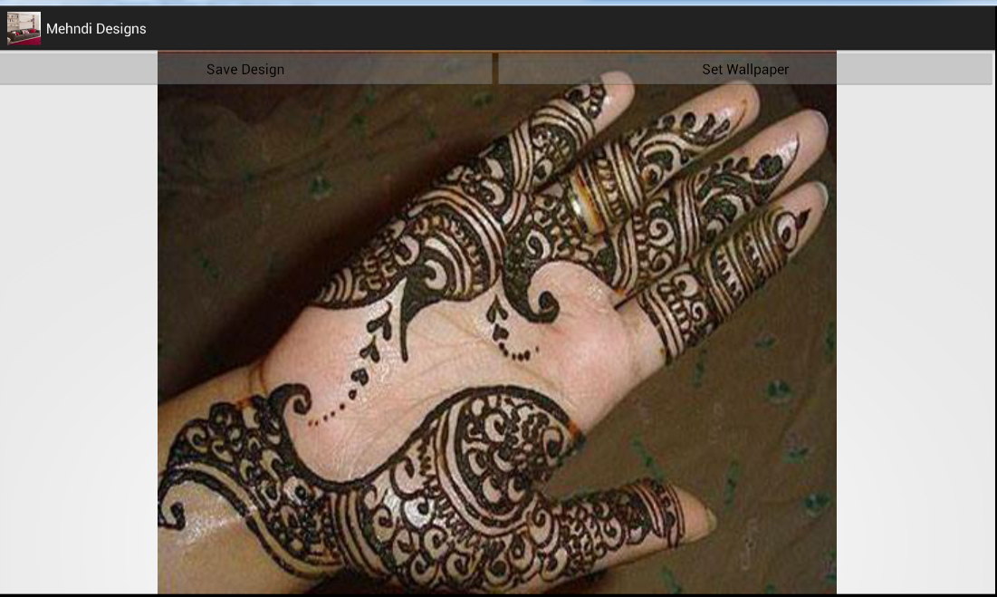 Mehndi Designs App Download : Mehndi designs 2017 google play store revenue & download estimates
