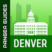 Denver Travel - Pangea Guides