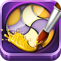 Mandalas - memory trainer icon