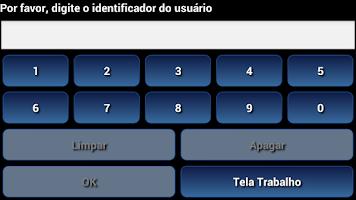 Screenshot of DDMX BDE