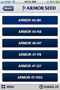 Armor Seed - screenshot thumbnail