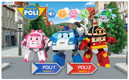 ROBOCAR POLI 1.7 screenshot 294819