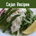Cajun Recipes Cookbook logo
