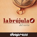 LA BRUJULA NORTE - Doopress icon
