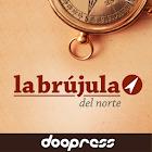 LA BRUJULA NORTE - Doopress icon