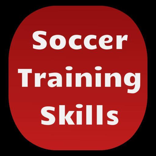 Soccer Training Skills LOGO-APP點子