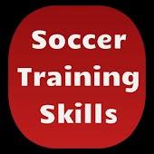 Soccer Training Skills