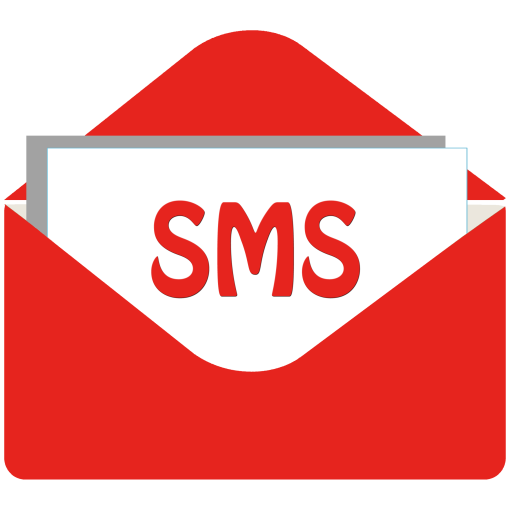 SMS Messages App LOGO-APP點子