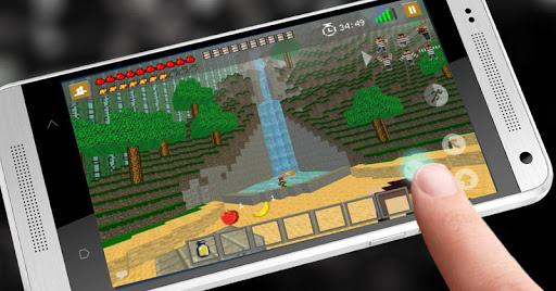 Pixel Survival - Multi Mine