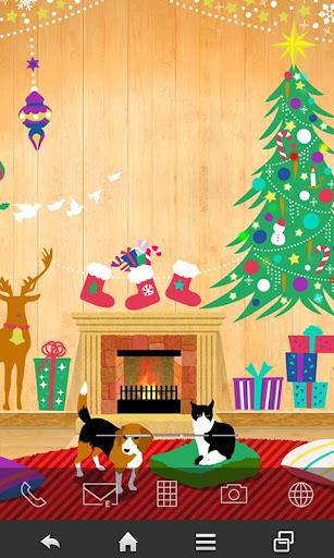Christmas Wall Décor