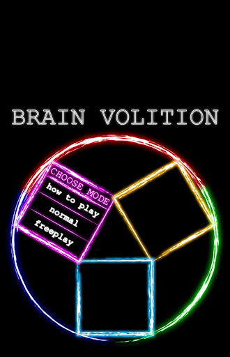 Brain Volition: Puzzle Game