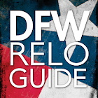 Destination DFW icon