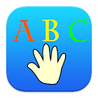 TouchTouch: fun for infants icon