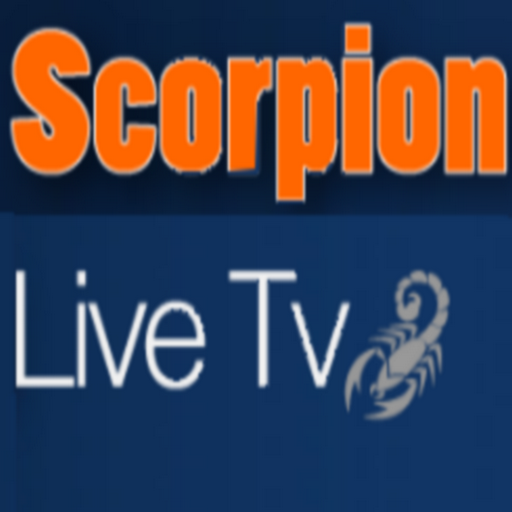 SCORPION IPTV 媒體與影片 App LOGO-APP試玩