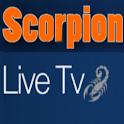 SCORPION IPTV icon