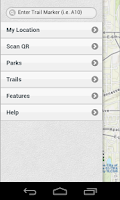 Screenshot of TallyParks
