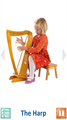 Teach Your Kids Musical Instruments - screenshot
