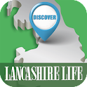 Discover - Lancashire Life icon
