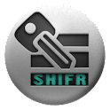 Shifr (Cypher) logo