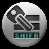 Shifr (Cypher)