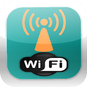 Share wifi from phone