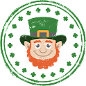 St Patricks Day Live Wallpaper logo