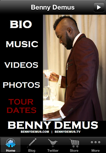 Benny Demus