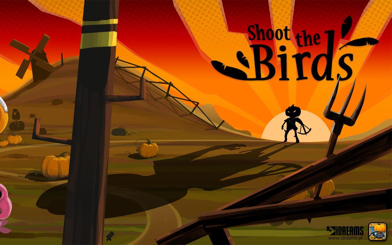 Shoot The Birds screenshot #5