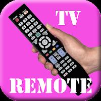 Universal TV Remote 1.7