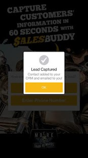 Sales-Buddy- screenshot thumbnail