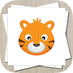Download Games  Kids Memory Games: Animals apk for PC